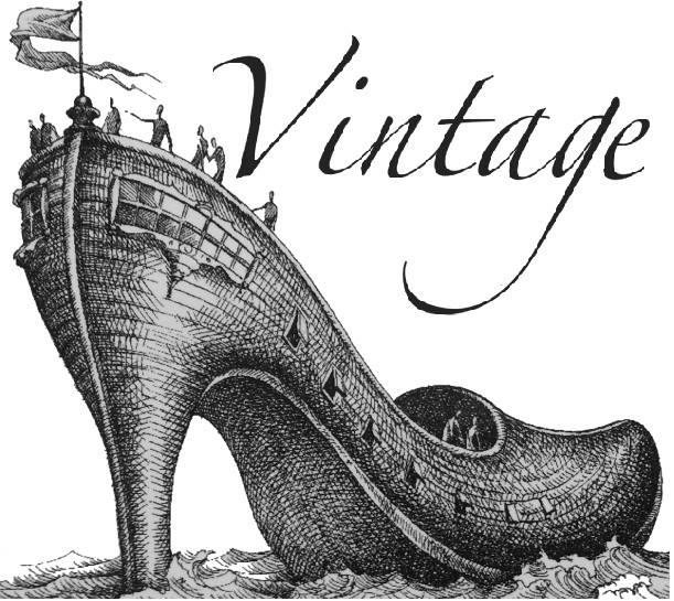 Vintage Calzado